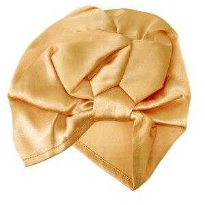 Pure Silk Head Wrap For Sleeping