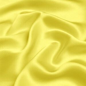 16 Momme Mulberry Plain Silk Satin Fabric
