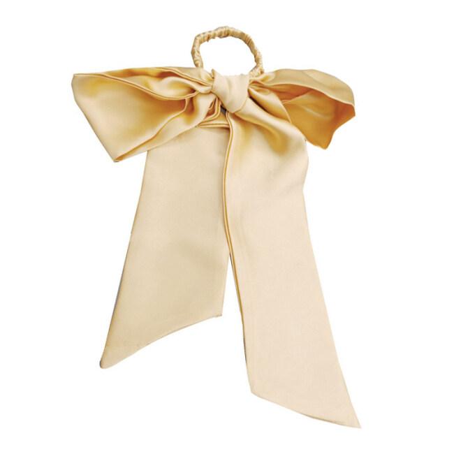 100% Silk Scarf Scrunchies