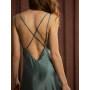Multiple Size Women 100% Mullberry Silk Nightwear
