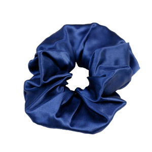 Hair Rings Satin Silk Scrunchies Elastic Girls Hair Ties Elastic Hair Bands