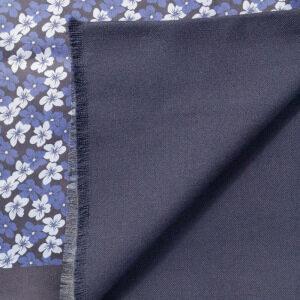 High-grade Winter Fashionable Mens Wool Silk Scarf