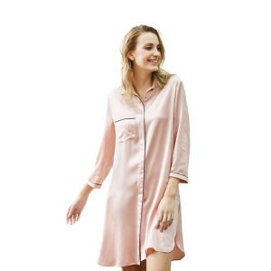 Wholesale Wedding Robes Bridesmaid Bath Robe 100% Silk Kimono Robe