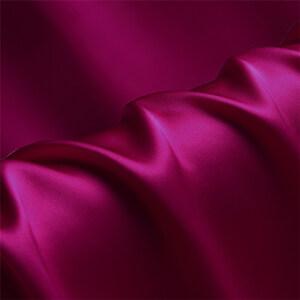 16momme 90% Silk 10% Ppandex Stretch Satin Fabric