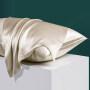 Luxury 22 Momme 100% Mulberry Silk Pillowcase