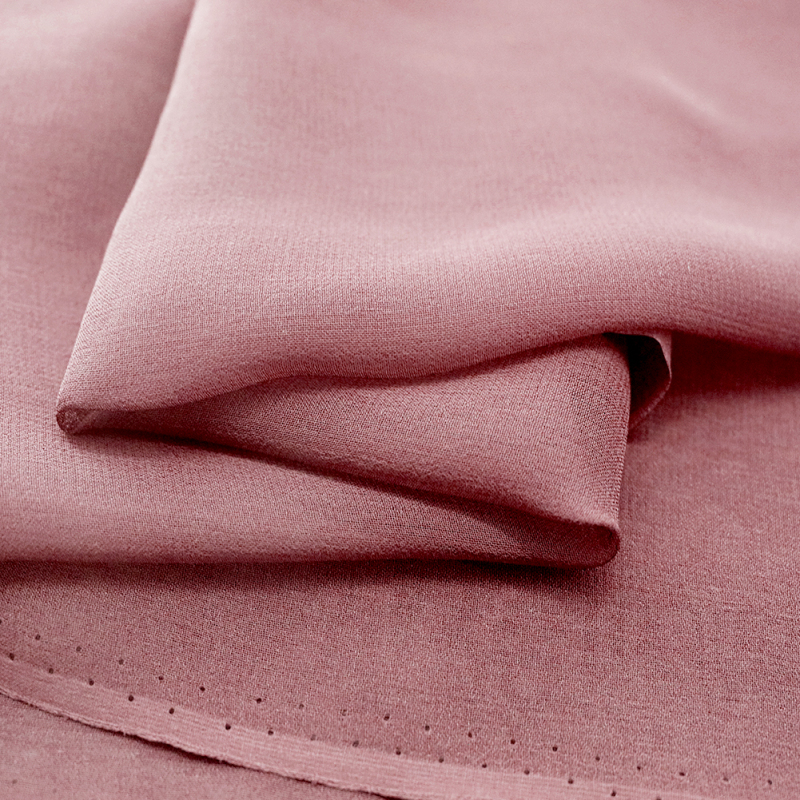 16mm Silk Crepe De Chine Fabric