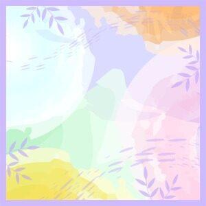 Custom Scarves Pattern-Painting