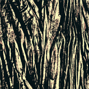 Custom Fabrics Pattern-Tree