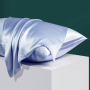 30 Momme Mulberry Silk Pillowcase for Hair and Skin