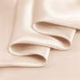 Luxury 22 Momme Mulberry Satin Silk Fabric