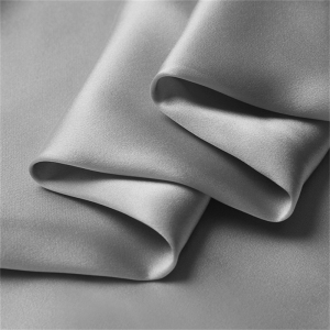 Wholesale 30 Momme 100% Heavy Silk Charmeuse Fabric