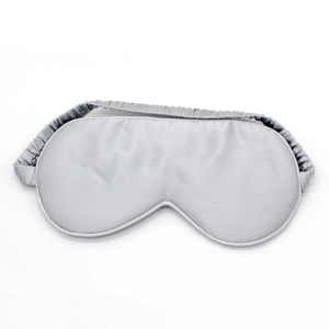 Soft Travel Silk Satin Sleep Mask