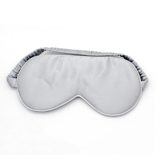 Soft Travel Silk Satin Sleep Mask