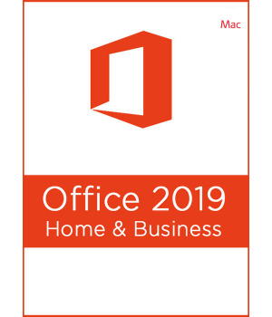 Office Home And Business 2019 CD Key mac binding
