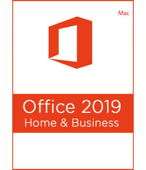 Office Home And Business 2019 CD Key mac binding
