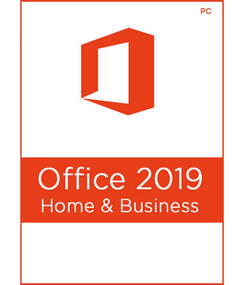 Office Home And Business 2019 CD Key windows vision