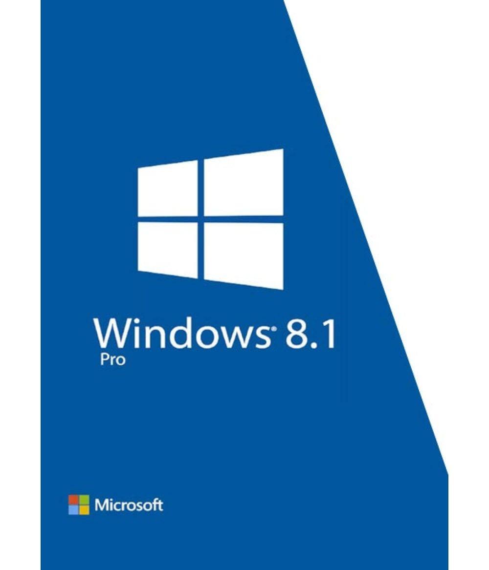 Windows 8.1 PRO CD Key