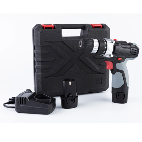 Black series LOMVUM 12V Lithium rechargeable electric cordless drill otherpowertools