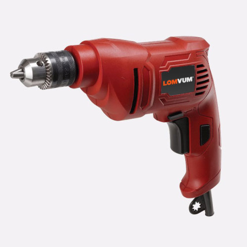 Electric Power Tools International Standard Electric Hand Drill Machine