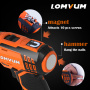 High Power Magnetic Bottom Hammer Function 12 V Electric Li ion Battery Cordless Drill