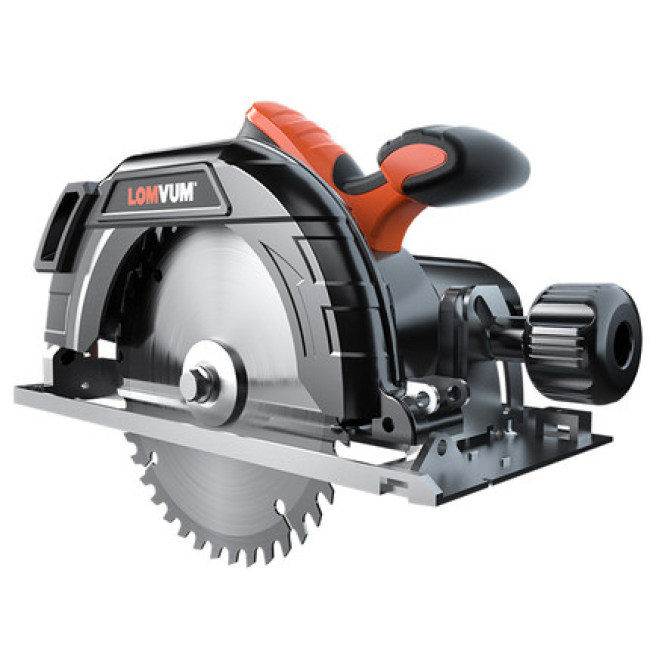 Multi Function Electric Corded Saw Circular Sawing Machine