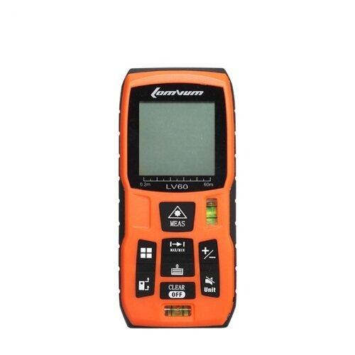 Lomvum LVB 120M Digital Range Finder Measure Distance  Laser Distance Meter