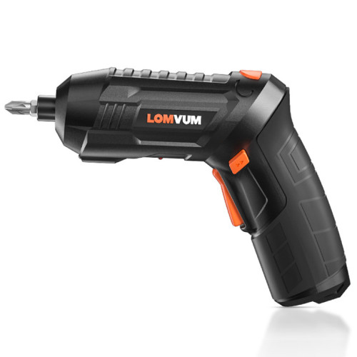 3.6V Electric USB Charging Integrated Battery Cordless Screwdriver