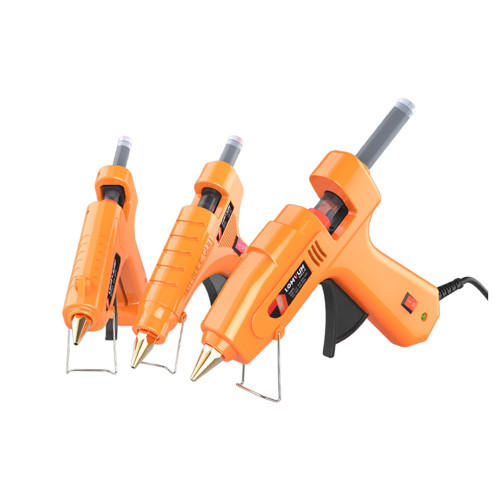 30w 40w 60w 80w 100w 150w Mini Hot Melt Glue Gun With Glue Stick