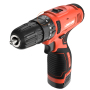 Power Tools Manufacturer  Wood Metal Drilling Work Wireless Lithium Battery Cordless  Screwdriver