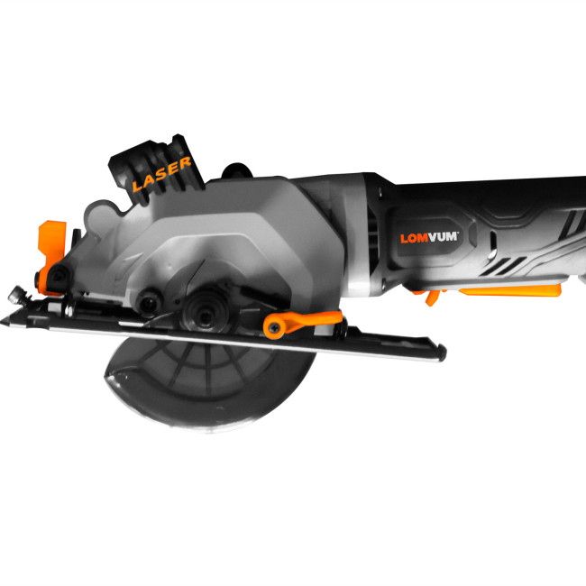 Battery Rechargeable Household Small Wood Cutter Electric Circular Saw Blade
