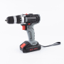 LOMVUM Drill Powerful Adjustable Speed Cordless Impact Drill otherpowertools