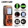 Lomvum LVB 50M 60M 80M 100M Digital Measurement Laser Range Finder Distance Meters