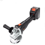 LOMVUM 20V  Brushless Lithium battery Cordless Angle Grinder