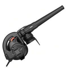 LOMVUM 1800W Portable Electric leaf Blower Dust Vacuum Cleaner Home blower vacuum