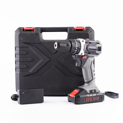 Lithium Battery Brushless Electric Screwdriver 18V Drills