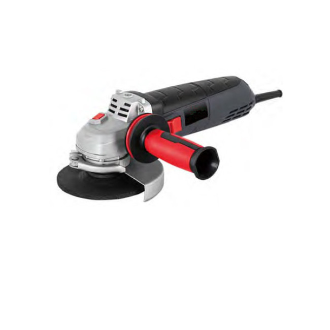 115mm variable speed angle grinder