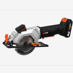 LOMVUM Cordless mini circular saw power tools