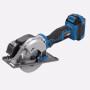 20V Cordless Brush Power Tools 120mm Mini Metal Saw