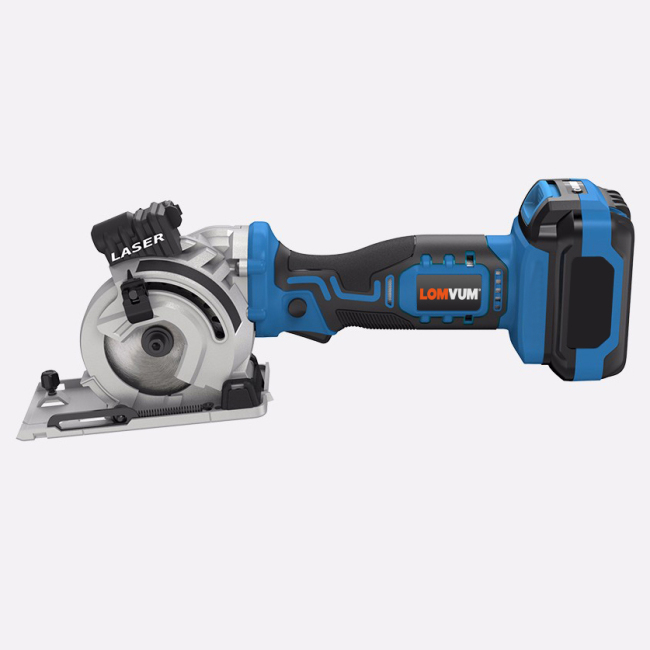 20V Electric Plunge Saws Circular Saw Machine