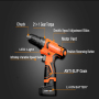 Mini 24V Power Tools Electric Screw Driver