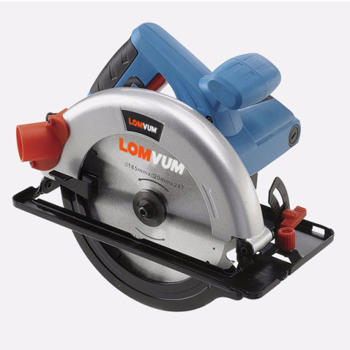 185mm Electrical Power Tools High Speed Multi Function Circular Saw