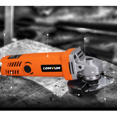 Lomvum brand electric drill power tools angle grinder