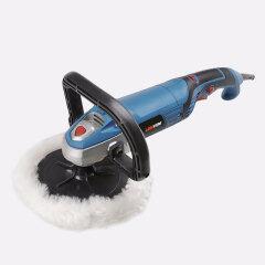 1200w 180mm electric polishing machine car polisher