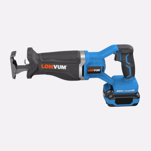 18V/20V Cordless Brushless Mini Reciprocating Saw