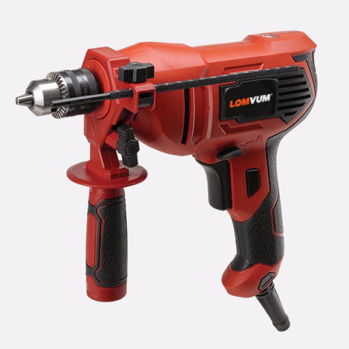 710W impact electric hammer drill