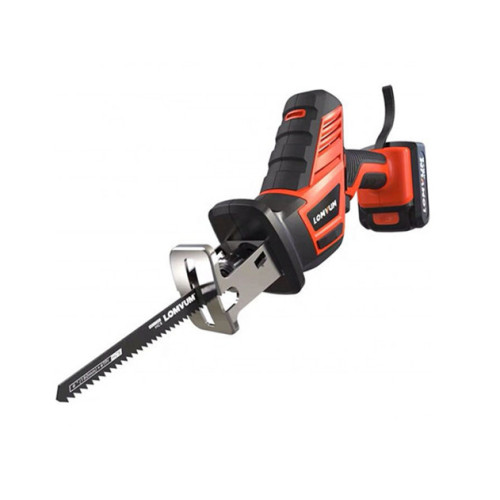 Portable Multifunctional Power Saw Cordless Reciprocating Saw