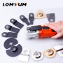 Lomvum oscillating power tool 300w superior electric renovator modern other power tools with different accessory