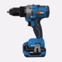 Power Tools 18V Brushless Electric Cordless Impact Drill