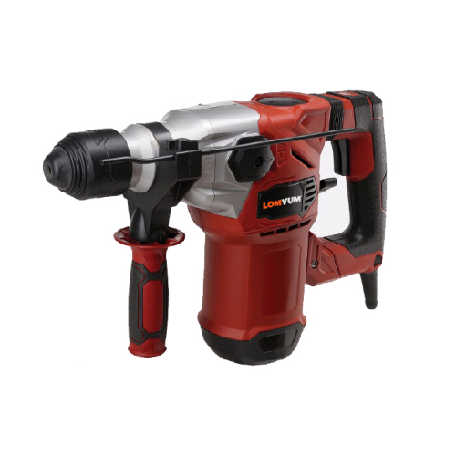 1500W 30mm Corded Electric Tools Rotary Hammer Drill
