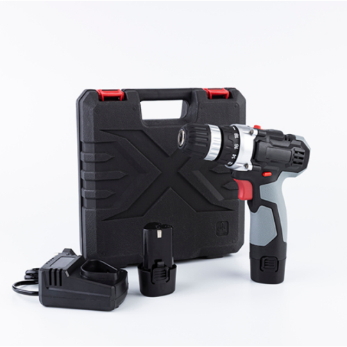 12V 1500mAh Wholesales Multi function Drilling Wireless Speeds Switch Electric Cordless Drill